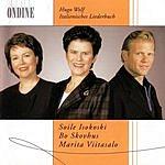 Soile Isokoski Italienisches Liederbuch