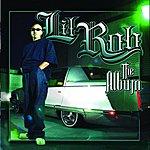 Lil' Rob The Album (Edited Version)