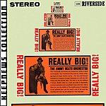 Jimmy Heath Keepnews Collection: Really Big