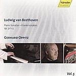Gerhard Oppitz Piano Sonatas No.16, 17, 18