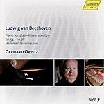 Gerhard Oppitz Piano Sontas No.22, 24, 29