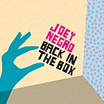 Joey Negro Back In The Box Interview