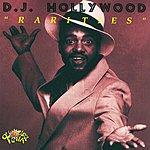 DJ Hollywood Rarities