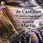 Laurent Martin Pensées Fugitives/6 Valses Humoristique