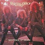 Destruction Infernal Overkill / Sentence Of Death