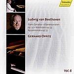 Gerhard Oppitz Piano Sonatas No.11, 21, 23