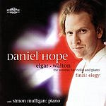 Daniel Hope Sonatas For Violin & Piano