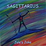 Sagittarius Jole's Joke (4-Track Maxi Single)