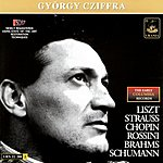 György Cziffra The Early Columbia Records