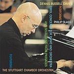 Dennis Russell Davies Dennis Russell Davies Performs Philip Glass