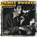 James Booker A Taste Of Honey, Vol.2 (Live)