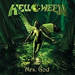 Helloween Mrs. God (3-Track Single)