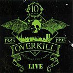 Overkill Wrecking Your Neck: Live