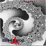 Hedgehog Mercury Red