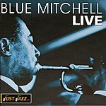 Blue Mitchell Blue Mitchell Live
