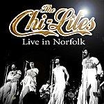 Chi-Lites The Chi-Lites Live In Norfolk
