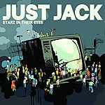 Just Jack Starz In Their Eyes (3-Track Remix Maxi-Single)