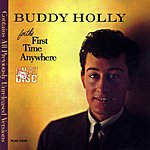Buddy Holly For The First Time Anywhere