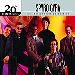 Spyro Gyra 20th Century Masters - The Millennium Collection: The Best Of Spyro Gyra