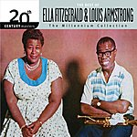 Ella Fitzgerald 20th Century Masters - The Millennium Collection: The Best Of Ella Fitzgerald & Louis Armstrong