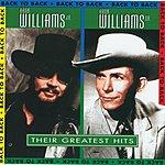 Hank Williams, Jr. Their Greatest Hits