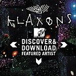 Klaxons Live At Studio B (4-Track Maxi-Single) (Parental Advisory)