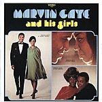 Marvin Gaye Marvin Gaye And His Girls