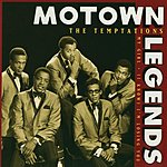 The Temptations Motown Legends: My Girl/(I Know) I'm Losing You