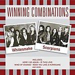 Whitesnake Winning Combinations: Whitesnake & Scorpions