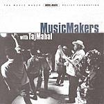 Taj Mahal Music Maker With Taj Mahal