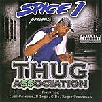 Spice 1 Thug Association (Parental Advisory)
