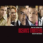 David Holmes Music From The Motion Picture Ocean's Thirteen