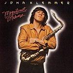 John Klemmer Magnificent Madness