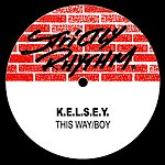 Kelsey This Way/Boy (4-Track Maxi-Single)