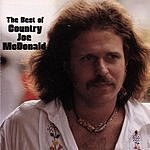 Country Joe McDonald The Best Of Country Joe McDonald
