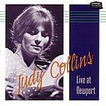 Judy Collins Live At Newport
