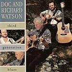 Doc Watson Third Generation Blues
