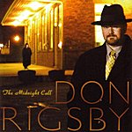 Don Rigsby The Midnight Call