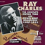 Ray Charles Complete Swing Time & Down Beat Recordings, Vol.1