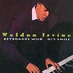 Weldon Irvine Keyboards Wild DJs Smile