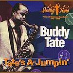 Buddy Tate Tate's A-Jumpin'
