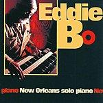 Eddie Bo New Orleans Solo Piano