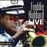 Freddie Hubbard Live