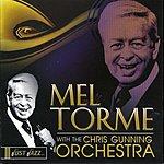 Mel Tormé Mel Torme With The Chris Gunning Orchestra
