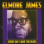 Elmore James Everyday I Have The Blues