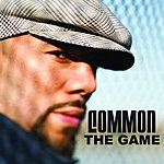 Common The Game (Parental Advisory) (Single)