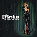The Fratellis Ole Black 'N' Blue Eyes (4-Track Maxi-Single)