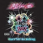 Kanye West Can't Tell Me Nothing (Single) (Parental Advisory)