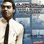 Andre Williams Rib Tips & Pig Snoots