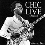 Chic Live, Vol.2